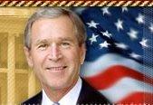 George Bush,  Presidente degli Stati Uniti